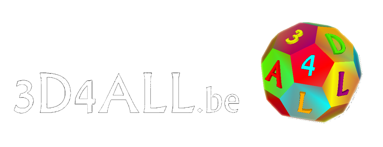 3D4ALL.be